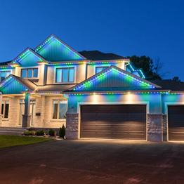 Exterior Lighting Systems